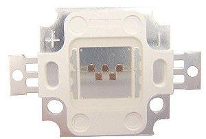 LED de Potência 5w Azul 462-465nm K1123