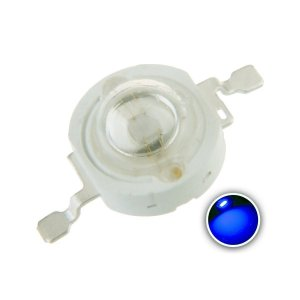 LED 3W Azul 460-470nm K1122