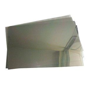 """Pelicula Polarizadora 22.0"""" 45 Graus 16:9 Anti-Glare K1112"""
