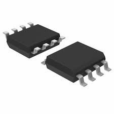 Circuito Integrado Flash W25q80bvssig Soic8 208mils K0973