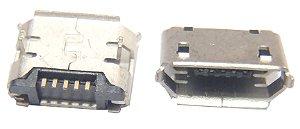 Conector Micro USB 5 Pinos 5.85 K1446