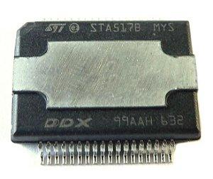 Circuito Integrado STA517B 9AE019 SMD K1439