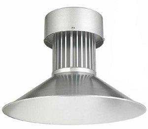 Refletor LED Aluminio 100W 120º Branco 6500K IP45 K1408