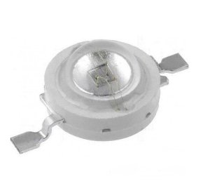 LED 3W Violeta 400-410nm K1345