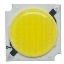 LED de Potência Base Cerâmica 20x20 10w Branco Neutro 4000-4300K K1305