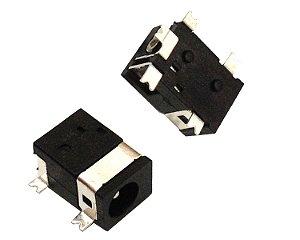 Conector Dc Jack para TABLETs K1555