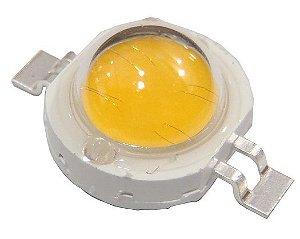 LED De Potência 5W Branco Quente 2850-3000K K1492