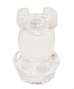 Lente -180 Graus Efeito Vela Candle Para LED 1W A 3W JR-C K1710