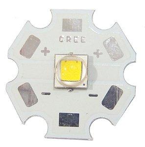 Power LED Cree XML 10W Branco Neutro 4000K (T4) K1681