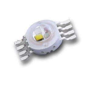 LED 4W RGBY RGBA (4*1W) K1657