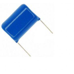 Capacitor Poliester 1,5UF/250V PTH 115223
