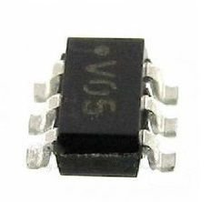 Diodo SRV05-4 SOT-23-6L SMD K1829