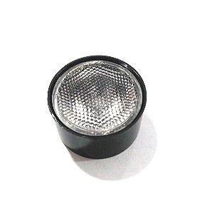 Lente 30 Graus Para LED Cree XPE XPG XTE 3535 Prismática K1800