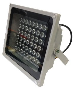 Refletor LED Branco Frio 15000K 50W 90 Graus IP67 K1980