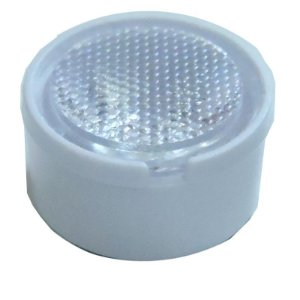Lente 90 Graus Para LED Cree XPE XTE KB-H12-90P-XP K1969
