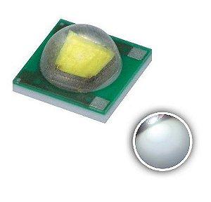 Power LED Cree XPE 3W Branco Frio 5000K (R3) K1948