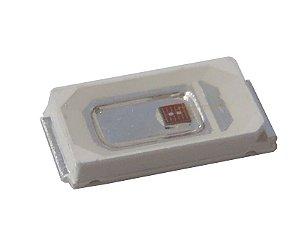 LED 5730 0.5W Vermelho 620-630nm SMD K1894