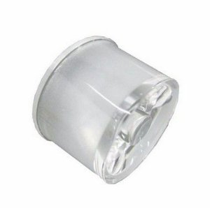Lente 25 Graus Para LED 1W 3W Waterproof K2076