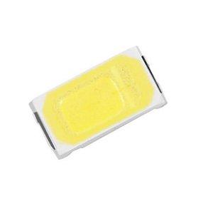 LED 5730 0.5W Branco Frio 8000-9000K SMD K2026