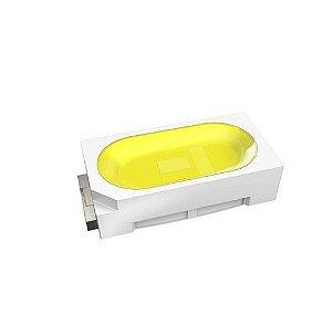 LED 3014 0.1W Branco Quente 3000-3200K K2025