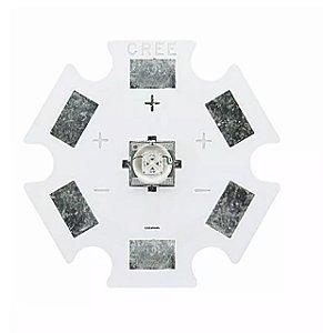 Power LED Cree XTE 5W Azul Royal 455nm K1990