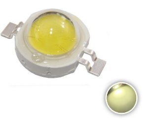 Power LED 5W Branco Neutro 4000-4500K K2162