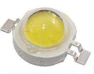 LED De Potência 5W Branco Neutro 4000-4500K K2162