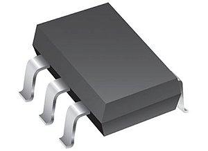 Transistor Bipolar PNP SST818B SOT23-6L SMD K2432