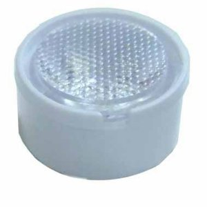 Lente 90 Graus Para LED Osram Oslon Square ou SSL 80/150 ou 3030 K2618