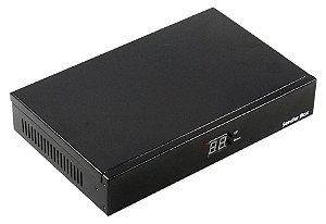 Sender Box Universal para Painel de LED com Fonte 5V/3A Bivolt (sem sending card) K2651