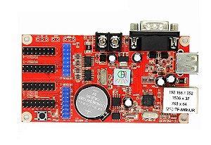 Placa controladora TF-M6NUR 4xHUB12 + 2xHUB08 K2657