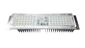 Módulo LED 30W Branco 5000K Com Driver Integrado Para Iluminação Pública 220VAC K2671