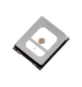 LED 2835 1W 2V Vermelho 620-630nm SMD K2684