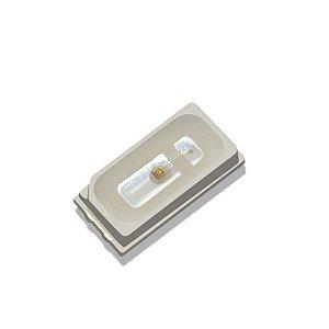 LED 0.1W Amarelo Âmbar 3014 SMD K2728