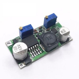 Módulo Conversor Abaixador CC-CC LM2596HVS 60V 3A K2668