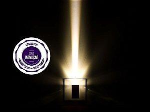 Arandela de Sobrepor 1 Facho LED 1W Bivolt Lion L