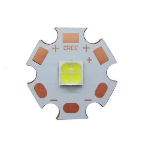 Power LED Cree XHP50 Branco Neutro 4000K (BIN 40G-H4-D0) 12V K2386