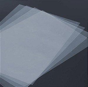 Filme plástico FEP Para Impressora 3D Photon SLA/DLP 02 UNIDADES - 3D0084