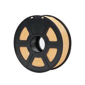 Filamento Plástico ABS 1.75mm Cor da Pele 1KG - 3D0055