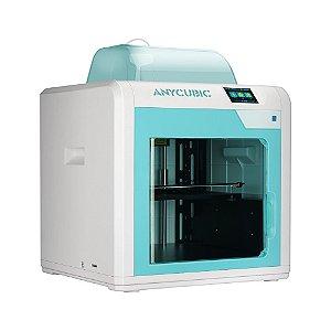 Impressora 3D modelo 4Max Pro FDM Branca - 3D0006