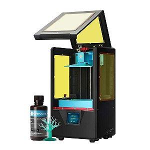 Impressora 3D modelo Photon S Preta - 3D0004
