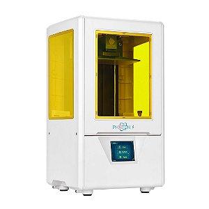 Impressora 3D modelo Photon S Branca - 3D0003