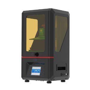 Impressora 3D modelo  Photon LCD - 3D0002 (NÃO ACOMPANHA RESINA)