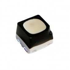 LED RGB 2727 SMD ANODO COMUM FRENTE PRETA K2784