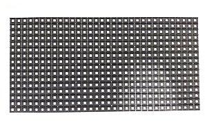 Máscara Plástica (Tela) para Módulo P10 RGB 3535 SMD Outdoor K2788