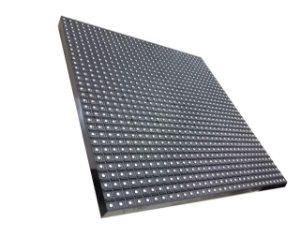 Modulo para Painel LED P10 RGB SMD 32x32cm HUB75 Externo K2773