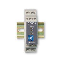 Conversor de Bobina Rogowski simples em várias escalas RPS50