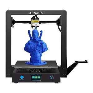 Impressora 3D Anycubic FDM Mega X 3D0098