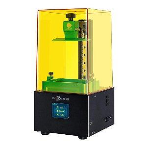 Impressora 3D LCD Anycubic Photon Zero 3D0099