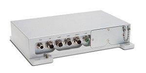 Computador PC COMPACT 8 Veicular IP67 Ultra Resistente com Conectores - SYS0001